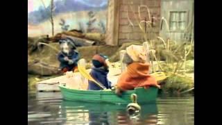 Emmet Otter Jug Band Christmas Trailer.avi