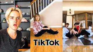 Microwave Challenge (Tik Tok Compilation)