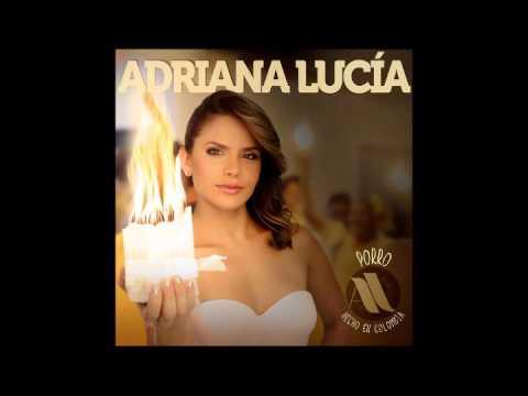 La Aventurera - Adriana Lucía