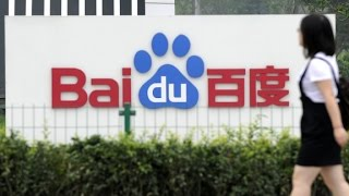 Baidu doubles down on AI, but will it succeed?