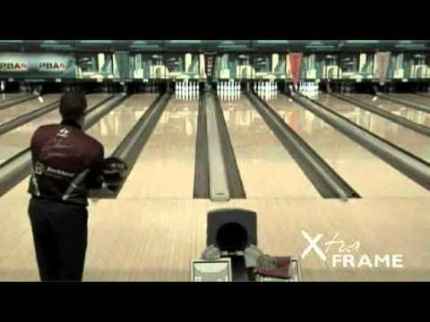 2012 PBA Xtra Frame Tour