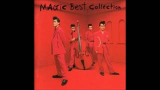 Magic - Best Collection / Rockabilly music from Japan