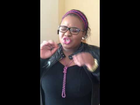 Jehova is your name (cover) Ntokozo Mbambo version