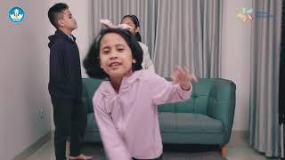 Seri Pelajar Pancasila bersama THE REMPONGSHD EP 1 SERUNYA BERBAGI