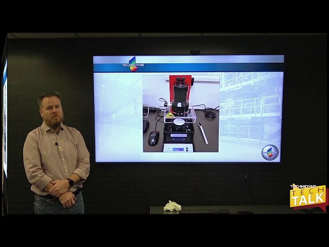 Our Latest TechTalk: Emtec Tissue Softness Analyzer (TSA) with Rocky Alston