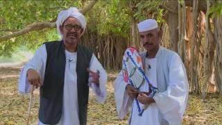 المشاء- الهمباتة.. صعاليك السودان