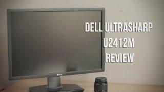 Dell UltraSharp U2412M Review