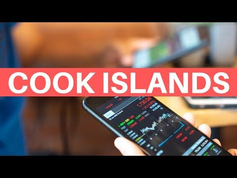 Best Forex Trading Apps In Cook Islands 2021 (Beginners Guide) - FxBeginner.Net