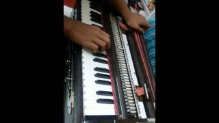 Oru Pushpam Mathramen Old Malayalam Song In Harmonium