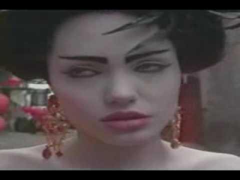 Gia 1998 Movie Trailer