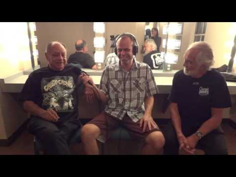 Cheech and Chong May 2016 complete interview