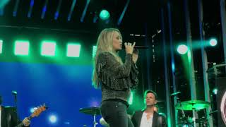 Carrie Underwood - Dirty Laundry (9/19) - Jimmy Kimmel Live