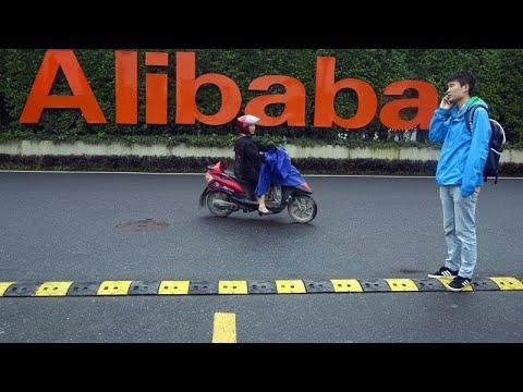 بكين تفرض غرامة قيمتها 2.78 مليار دولار على -علي بابا-  - نشر قبل 4 ساعة