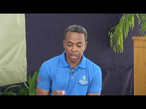 Steve Riley- Around the Conference Bahamas