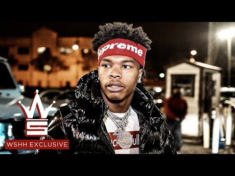 Lil Baby  Never Needed Help  (WSHH Exclusive - Official Audio)