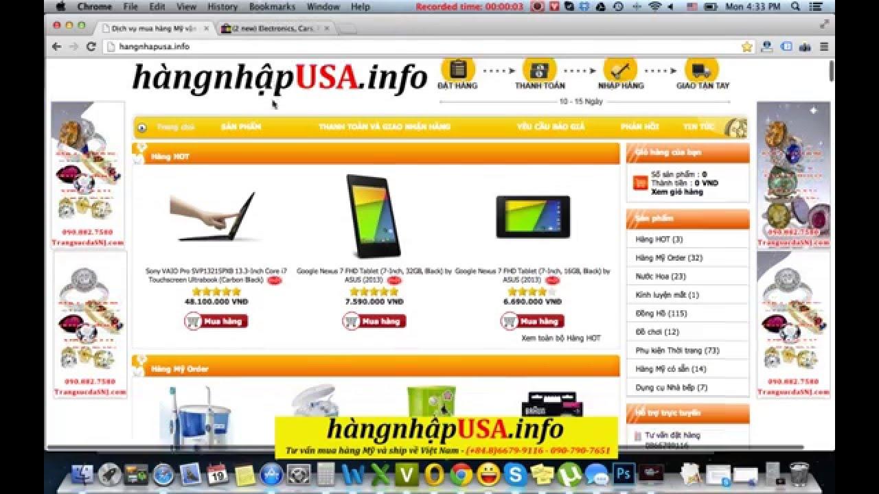 hangnhapusa.info - Hướng dẫn mua đồng hồ trên ebay.com
