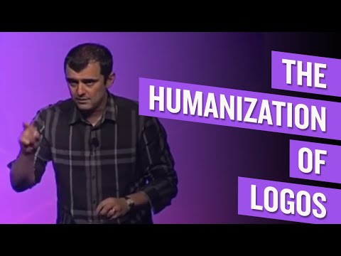The Humanization of Logos