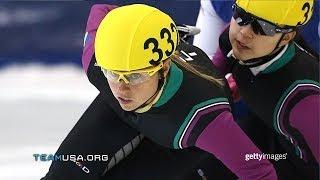 Athlete Spotlight: Jessica Smith