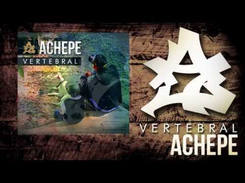 13.- ACHEPE vertebral NO HACE FALTA NADA ft KRIZ