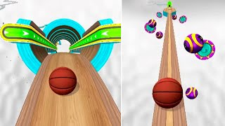 Going Balls - All Levels Gameplay Android, iOS screenshot 5