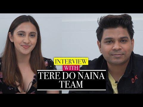 Ankit Tiwari, Akansha Ranjan Kapoor, Gourov-Roshin talk about Tere Do Naina song | CineBlitz Mp3