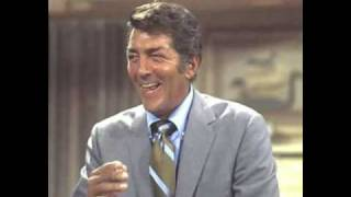 Watch Dean Martin Heaven Can Wait video