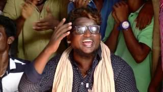 Chennai Gana - அங்கம்மா அங்கம்மா அங்கமெல்லாம் லிங்கமா - Red Pix Gana - By Gana Michael