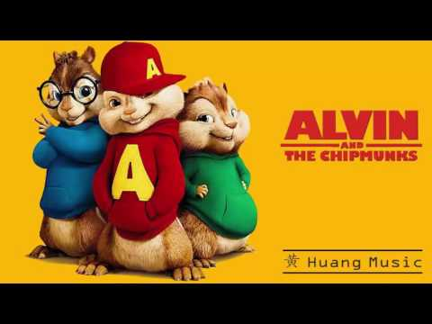 Shawn Mendes - Imagination (Chipmunks Version)