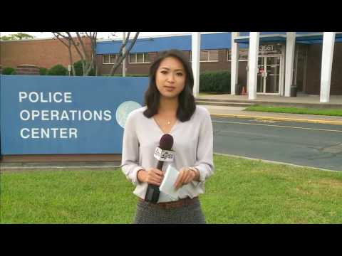 Woman killed by police after shooting man outside of Naval Station Norfolk