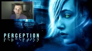 обзор игры Perception  не зашла(