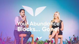 How To Clear Abundance Blocks: A-FEST Q&A | Christie Marie S...