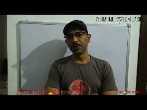 Episode 49 How To Check And Fitting Hydraulics Hose Pipe In Hindi