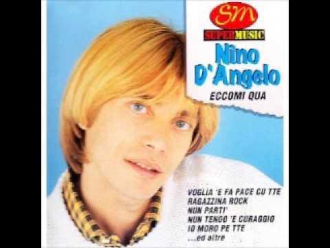 Nino D'angelo - Luna spiona (1985)