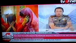 INDONESIAN TEENAGE ONLINE PROSTITUTE