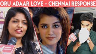 Oru Adaar Love Tamil Public Response | Priya Varrier