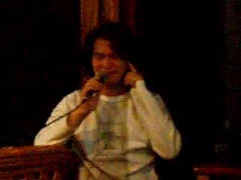 Karaoke In Halong Bay