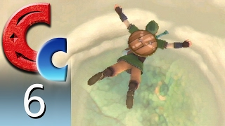 The Legend of Zelda: Skyward Sword - Episode 6: Down to Earth