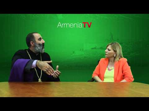 Armenia TV (Australia) - Episode 08-2015