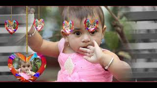 SWARA FIRST BIRTHDAY CELEBRATION