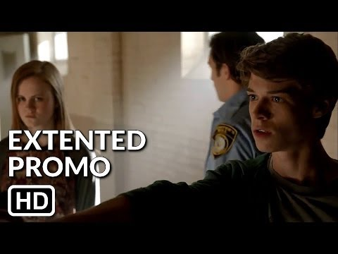 Under the Dome 2x02 Extented
