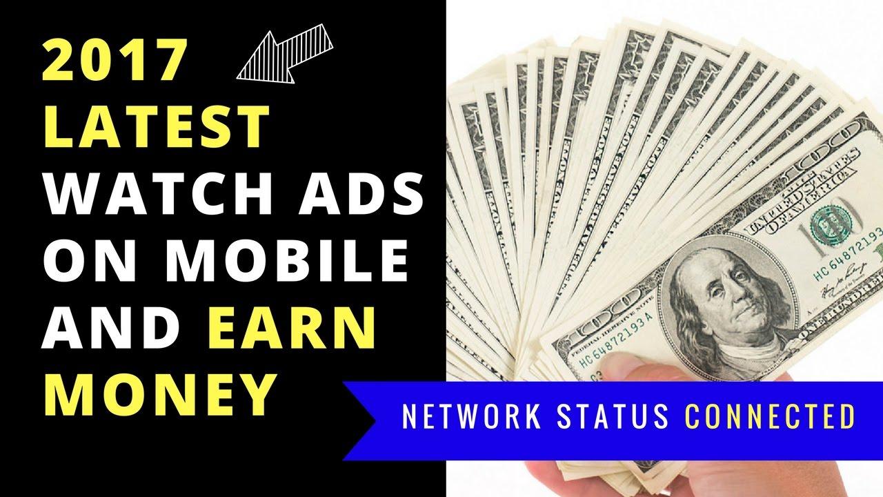 Make Money Watch Earn App Download