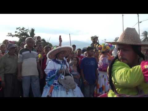 2do ENCUENTRO NACIONAL DE BURRAS TRADICIONALES EN SAN PABLO DE YARACUY PART 12 – VENEZUELA