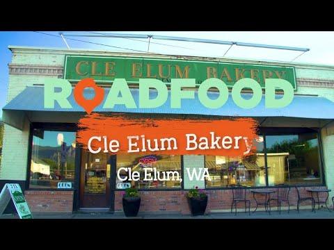 Hidden Gem: Cle Elum Bakery (Cle Elum, WA)