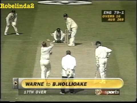 Ben Hollioake 63 on debut vs Australia 1997 Lord's *1600th upload*