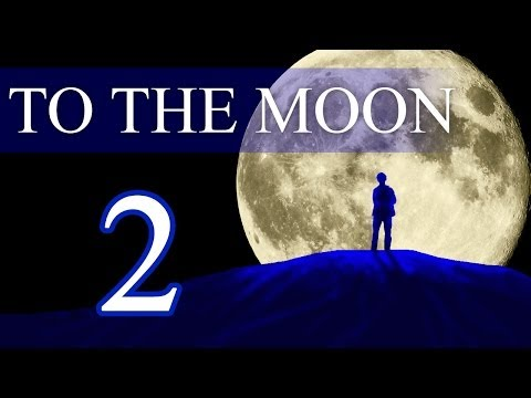 To the Moon - Part 2 - A Song for River