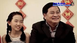 KARAOKE NHAC SONG NGAY TET QUE EM , Beat Thanh Ly 2018