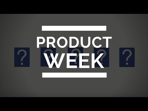 Europa Components | Product Week