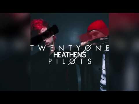 Twenty One Pilots - Heathens (Acoustic Piano)