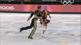 Navka / Kostomarov - Figure Skating - Ice Dancing - Turin 2006 Winter Olympic Games