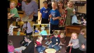 Classical Bells Rings for the Down Syndrome Support Team